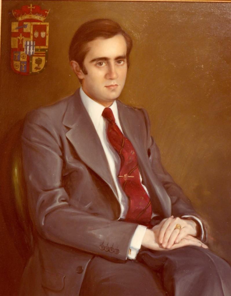 Manolo Sabater