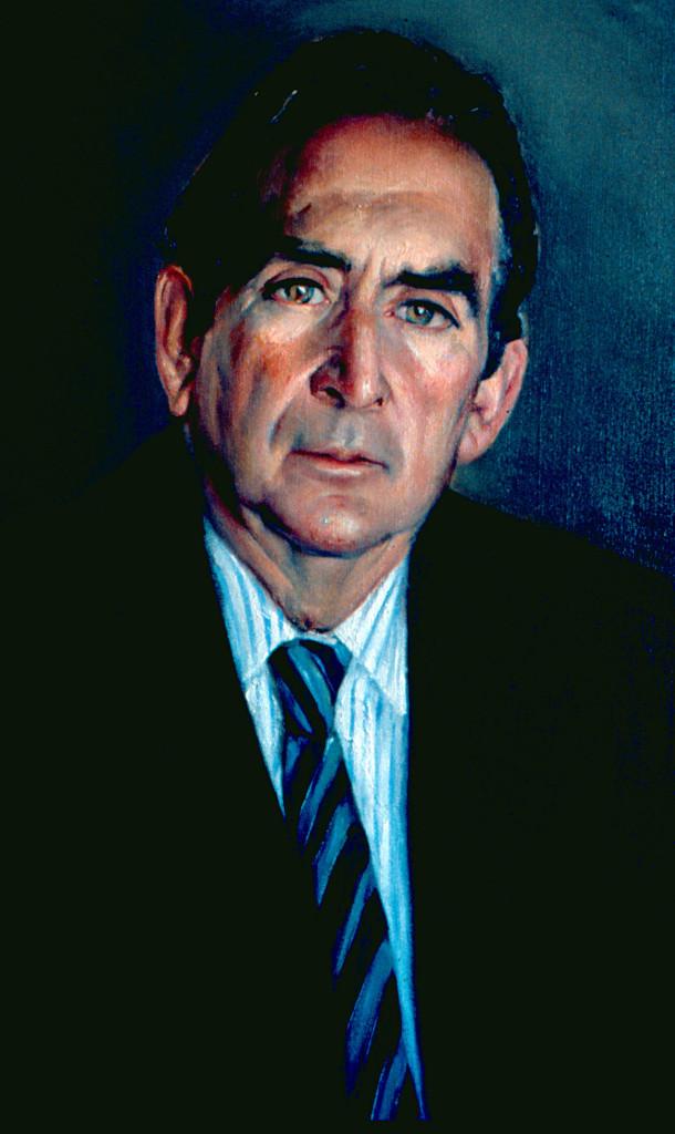 Ángel Castro