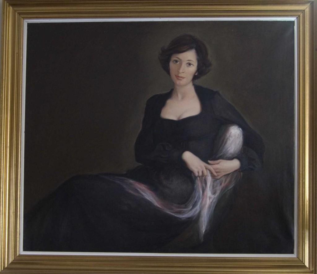 Mercedes Pliego