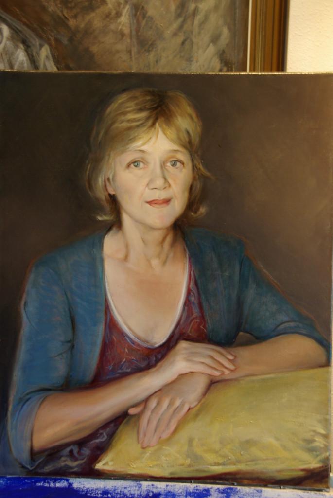 Doris Bayrich