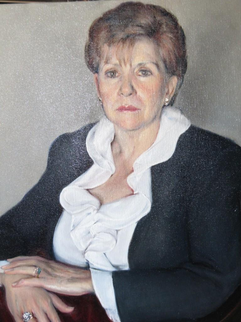 Soledad Rodríguez