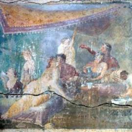 La pintura pompeyana