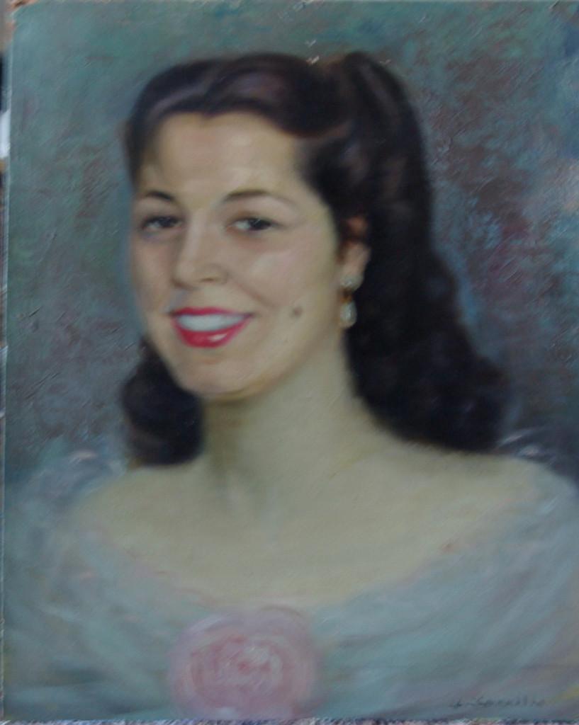 Carmen Foncea