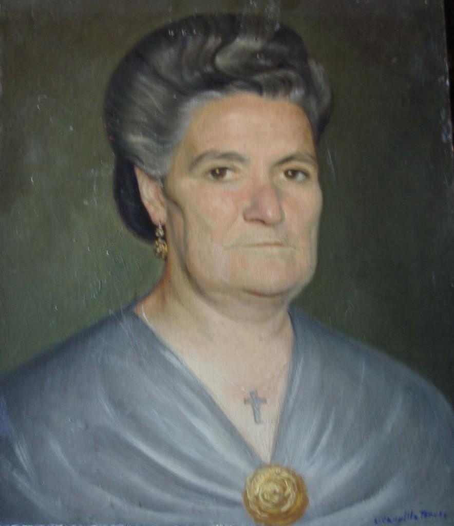 Madre de Nievitas