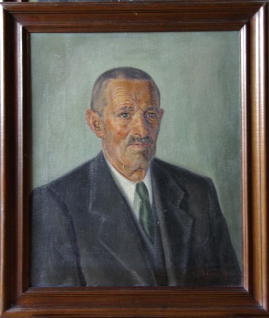 Román Barrena Martínez