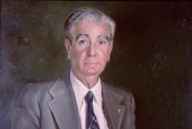 Esteban Aldaba
