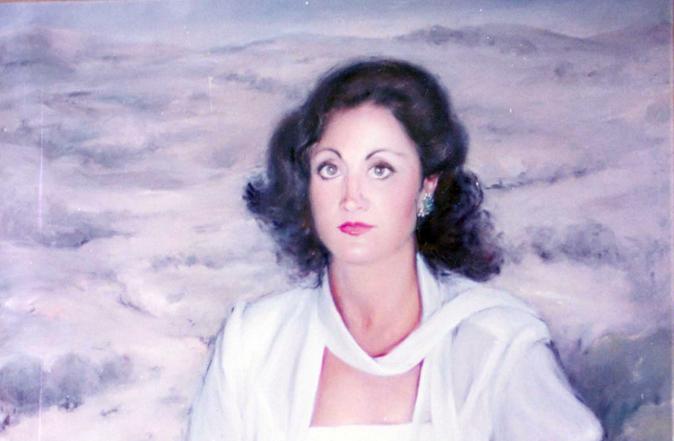 Señora Aguirrebeña