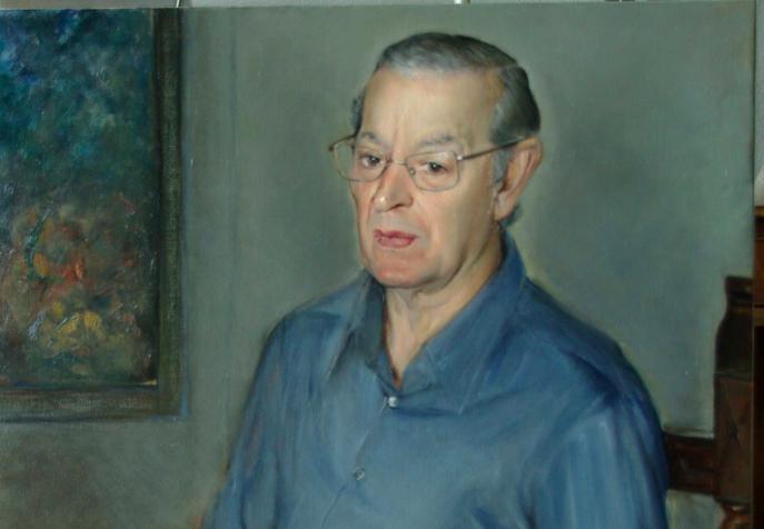 Enrique Nogal